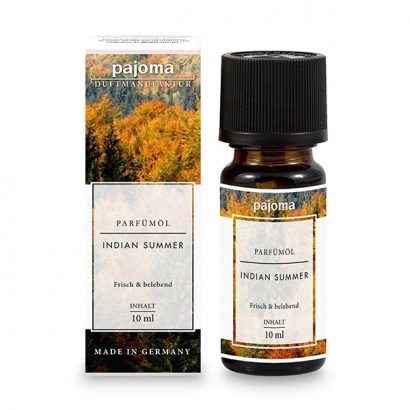 Perfume Oil – Indian Summer