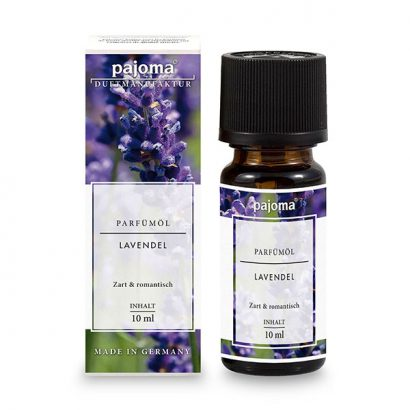 Perfume Oil – Lavender