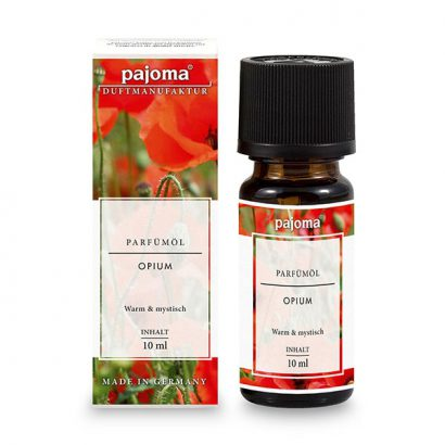 Perfume Oil – Opium