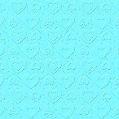 Carino UNI Blue White – Lunch Napkins
