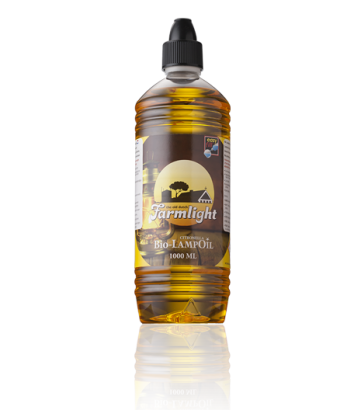Lamp oil Citronella