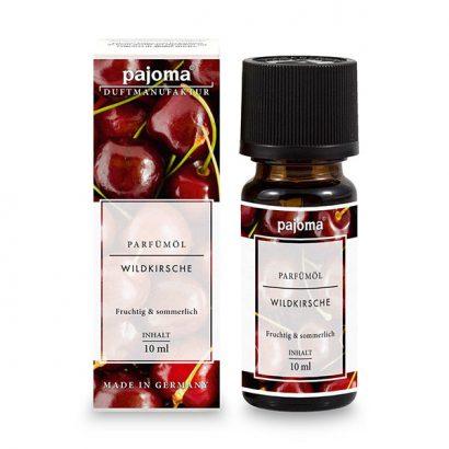 Perfume Oil – Wild Cherry