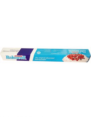 Bakewell Siliconised Baking Paper