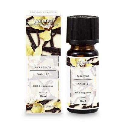 Perfume Oil – Vanilla