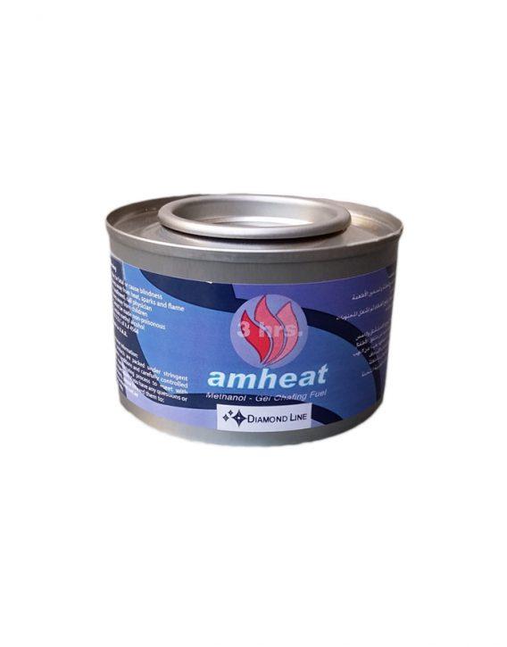 Am Heat Chafing Fuel Gel - 190g