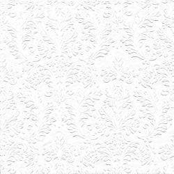 CAMEO UNI white – Cocktail napkins