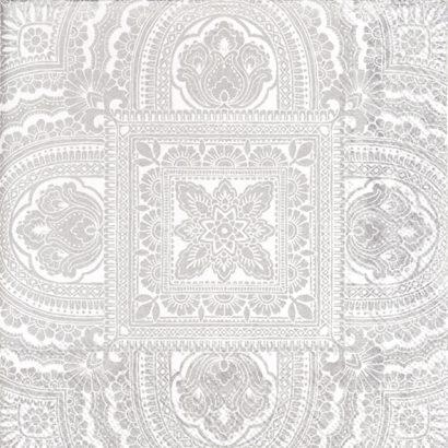 CLASSIQUE silver – Cocktail napkins