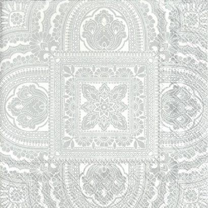 CLASSIQUE silver – Lunch napkins