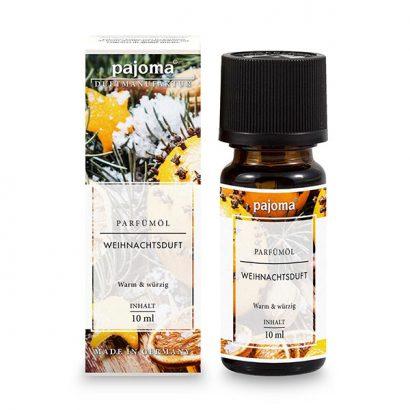 Perfume Oil – Christmas scent