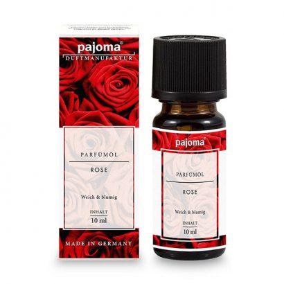 Perfume Oil – Rose